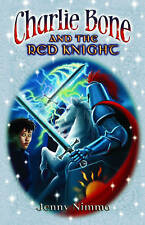 """""""VERY GOOD"""" Charlie Bone and the Red Knight (Children of the Red King), Nimmo, J"""