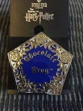 Harry Potter Chocolate Frog Pin Badge Brooch London Tour New Scented Xmas