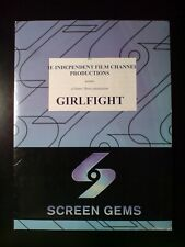 Girlfight Press Kit Photos Michelle Rodriguez