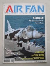 AIR FAN N°254 EC-130H COMPASS CALL CH-146 GRIFFON GARIBALDI INSIGNES ARMEE AIR