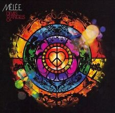 Devils & Angels by Mêlée (Rock) (CD, Apr-2007, Warner Bros.)