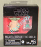 "THE CHILD Black Series 1"" Figure (6"" Scale) Star Wars Mandalorian Baby Yoda 2020"