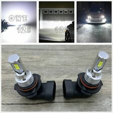 9006 HB4 LED Headlight Bulbs Kit Low Beam 6000K Super Bright White 40W 7000LM