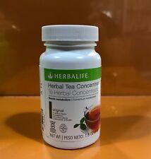 Herbalife Herbal Tea Concentrate 1.8oz Original