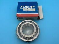 NJ NJ207ECP Cylindrical Roller SKF Bearing 35x72x17mm