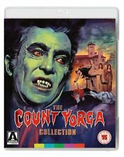 The Count Yorga Collection (Blu-ray)