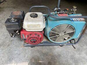 bauer compressor scuba dive or paintball