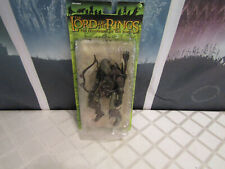 Lord of the Rings MORIA ORC ARCHER Figure NEW Fellowship of the Ring Hobbit LOTR