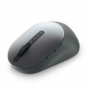 Latest Dell MS5320W Multi Device Wireless Mouse for Computer Laptop Mobile
