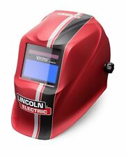 Lincoln Electric Viking 1740 ReCode Auto Darkening Welding Helmet K3495-2