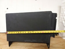 12-13 gallon hydraulic tank reservoir side mount or free standing