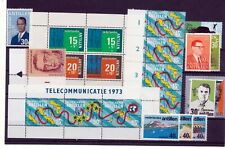Netherlands Antillen Curacao MNH Used (Appx 60+Stamps) (DD 950