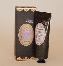 Heathcote and Ivory Beau Jardin Lavender & Jasmine Hand Cream with 15% Shea Butt