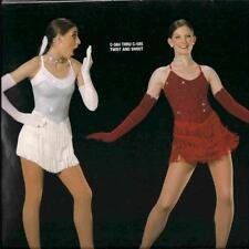 Dance Costume  dress tap jazz  art stone Extra Large Adult Twist and Shout