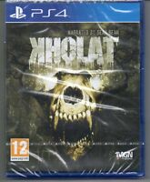 Kholat  'New & Sealed' *PS4(Four)*