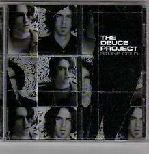 (EV281) The Deuce Project, Stone Cold - 2002 CD