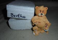 Bad Taste Bears Bertha Neuwertig in Styro Box  BTB
