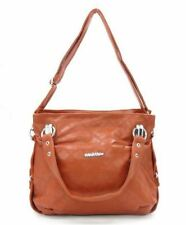 Fashionable Synthetic Leather Detachable Bag Sling Top Handle Bag R665
