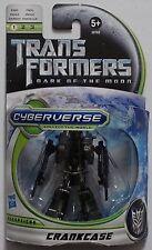 HASBRO® 28763 Transformers Cyberverse Legion Decepticon Crankcase