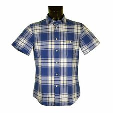 Franklin & Marshall - Camicia HOLLIWOOD - 4059 - Colore Blue - Taglia L