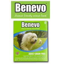 Pet-272256 - Benevo Vegan Grain Dog Food10 X 395g