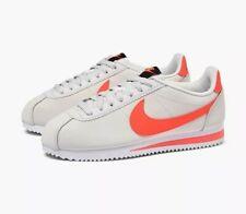 Nike Classic cortez Leather cortos Platinum tint Bright Crimson eu36 us5.5 uk3