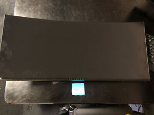"Alienware 34"" curved gaming monitor- AW3420DW"