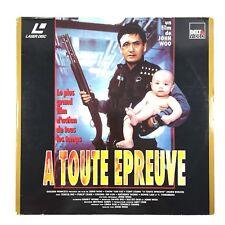 LaserDisc A Toute Epreuve / John Woo