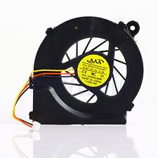 HP Compaq CQ56 CQ56z G56 CQ62 CQ62z G62t G62m G62x G42t CPU Cooling Fan 3 Pin BE
