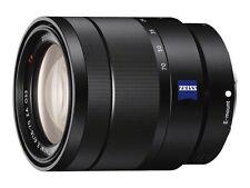 Sony Vario-tessar T * E 16-70mm F4 ZA OSS SEL1670Z Carl Zeiss