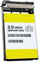 "12TB 7.2K SAS 3.5"" HDD in Dell Tray Compatible in T440 T430 R730 T420 R520"