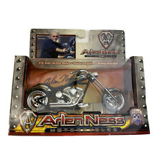 NOS Aren Ness 1/18 Scale Die Cast Replica Working Suspension And Drive Belt