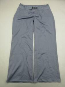 Columbia Size 1X Womens Gray Athletic Nylon Performance Outdoor Track Pants T131