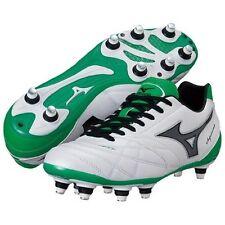 Mizuno Japan SUPERSONIC 3 SI Soccer shoes spike 12KS333 White X black