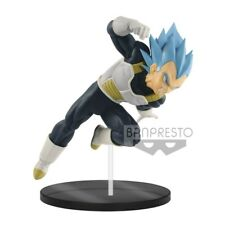 VORBESTELLUNG Jan/Feb19 Dragonball Figur Ultimate Soldiers Vegeta Blue