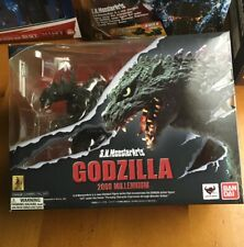 Bandai S.H.MONSTERARTS Godzilla 2000 Millennium