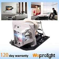 US Projector Lamp with Housing for OPTOMA BL-FU185A EX531 EX536 HD600X HD66 HD67