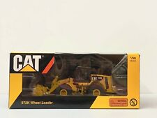 1/50 Scale Caterpillar 972K Wheel Loader