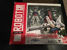 Bandai Robot Spirits Perfect Strike Gundam Action Figure Parts Lot Msia