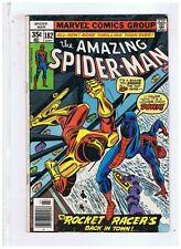 Marvel Comics The Amazing Spiderman #182 F/VF- 1978