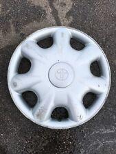 "Toyota Yaris 14"" Single Wheel Trim"