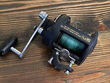 Shimano Triton TLD15 Lever Drag Saltwater Casting Light Trolling Fishing Reel