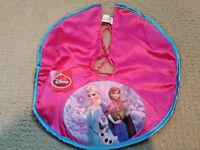 Disney Frozen Anna & Elsa BIB Snow Ice Everything Nice