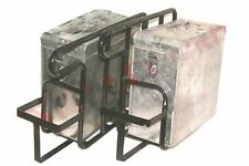 Fits Royal Enfield Luggage Panniers Carriers With Saddle Case Box LH RH S2u
