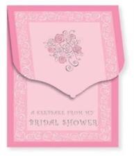 Bride to Be Keepsake Registry Bridal Shower Wedding Decoration