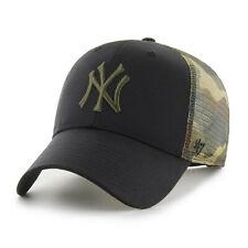 MLB New York Yankees Ny Casquette Basecap de Baseball Arrière Switch Camionneur