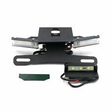LED Turn Light Tail Tidy Fender EliminatorFor KAWASAKI Z650 NINJA650 2017-2020