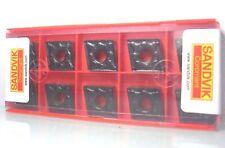 10 x Sandvik CNMG 120408-wm 4205 PLAQUITA PLAQUITAS NUEVO