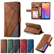 For Samsung Galaxy J730/J530/J330 A6 A7 2018 Flip Leather Wallet Card Case Cover