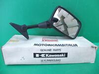 Kawasaki 56001-1225 specchietto mirror glass motorcycle gpz750 gpz zx 750 zx750